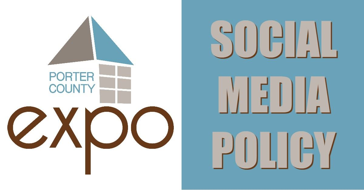 Social Media Policy Page Banner