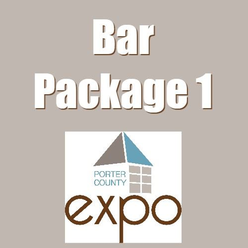 Bar Package 1 Icon