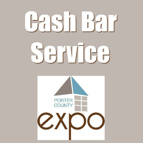 Cash Bar Service Icon