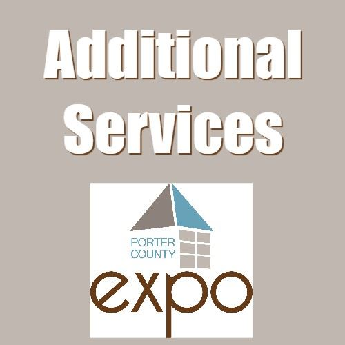 Additional Services Icon