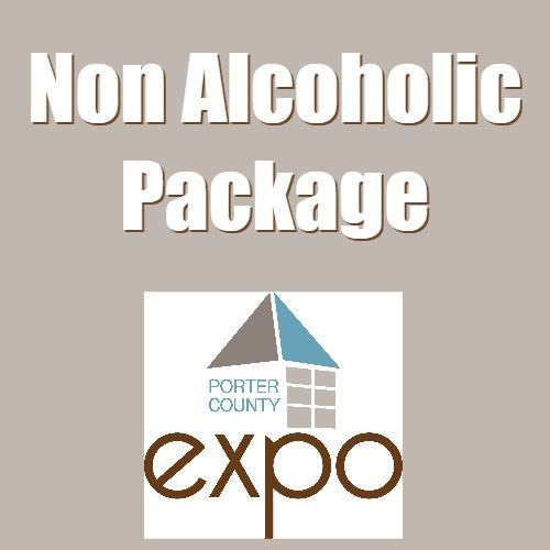 Non Alcoholic Package Icon