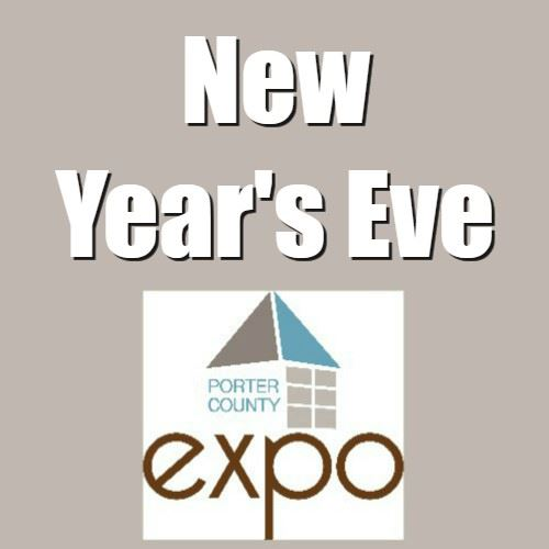 CLICK HERE For Information About The Expo's New Year's Eve Celebration