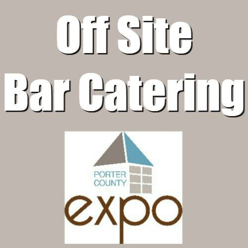 CLICK HERE for more information about our Off Site Bar Catering!