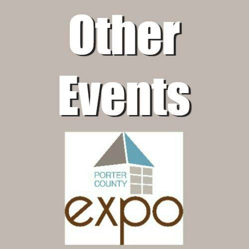 CLICK HERE To Start Planning Your Other Event At the Porter County Expo