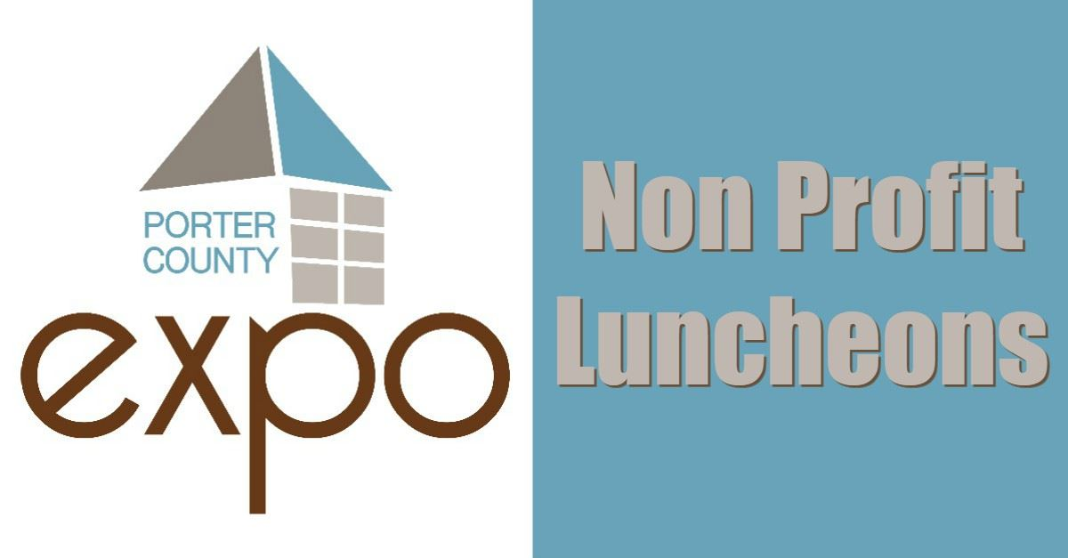 Non Profit Luncheons Page Banner