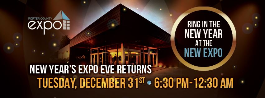 New Year's Expo Eve Event Page Banner