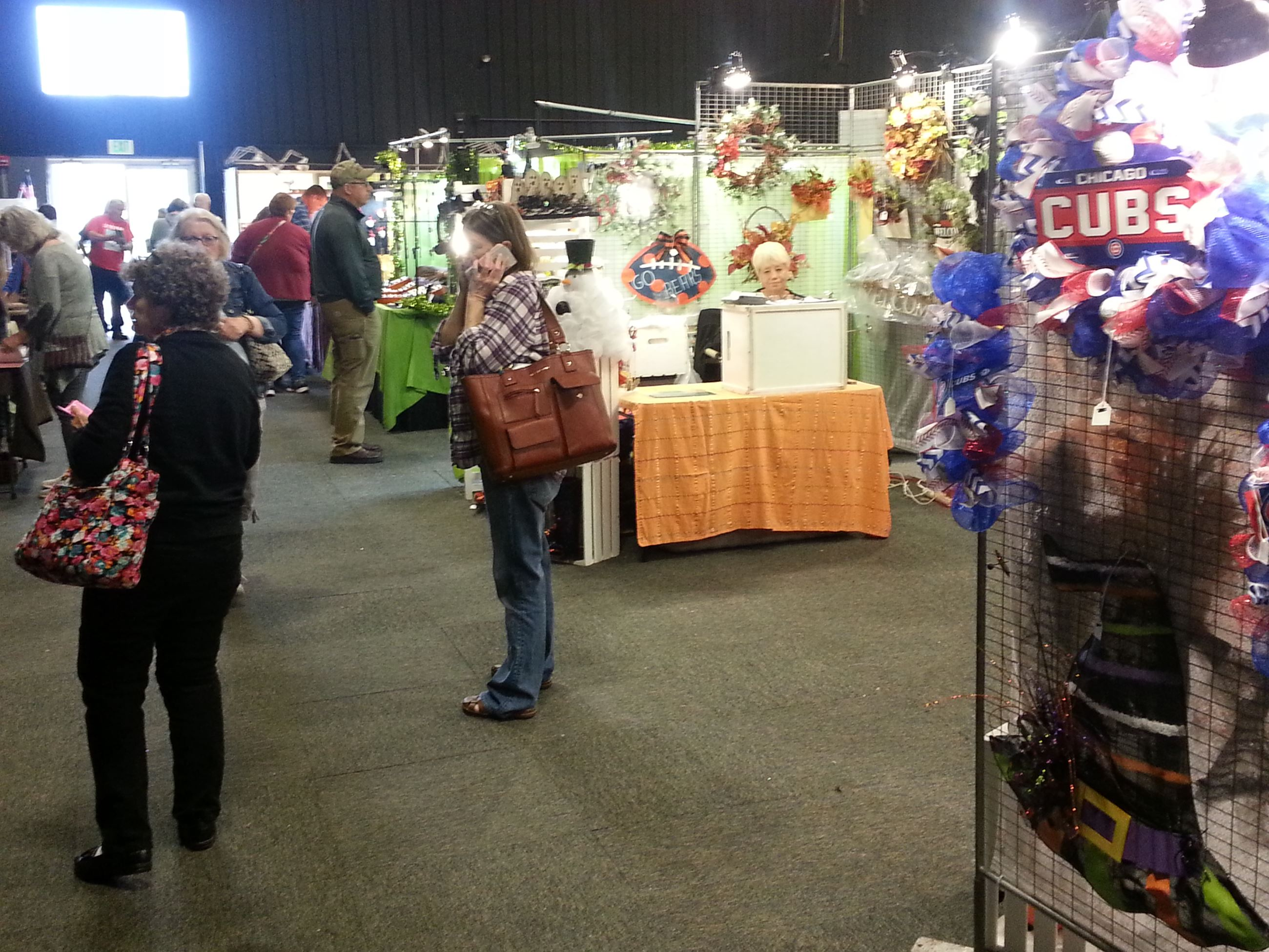 Festival Of Arts & Crafts At The Porter County Expo Center