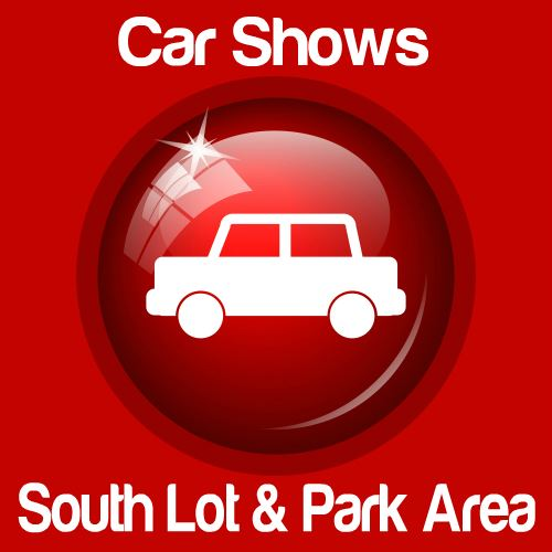 CarShow: South Grass Lot And Park Area Icon