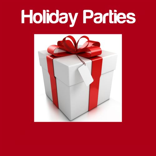 Holiday Party Icon