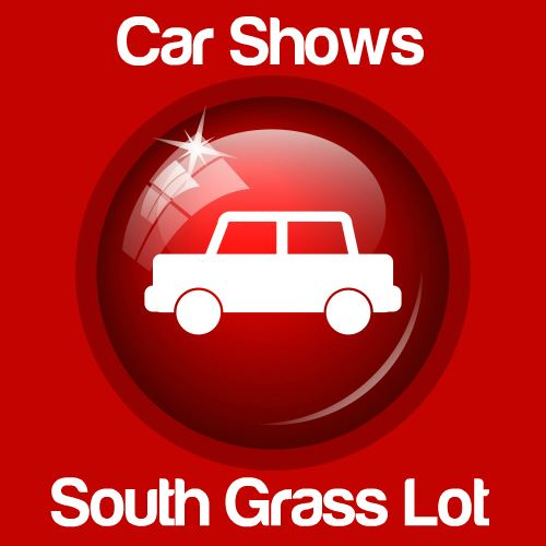 Car Show - South Grass Lot Icon