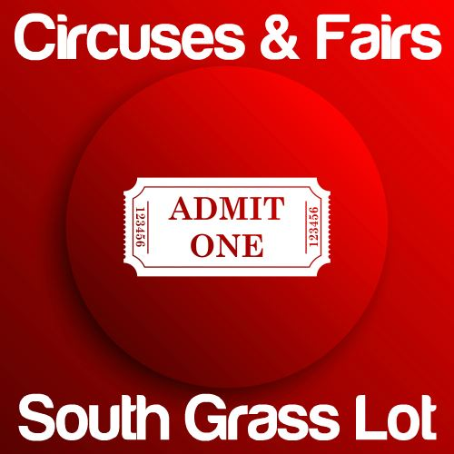 Circus South Grass Lot Icon